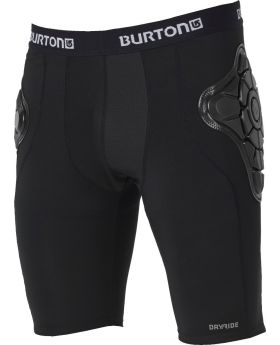 BURTON TOTAL IMPACT SHORTS JUNIOR - G-FORM
