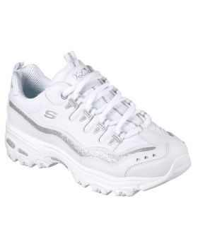 SKECHERS D'LITES NOW AND THEN W