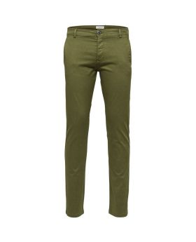 SELECTED SKINNY FIT - CHINO