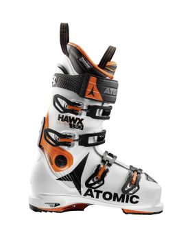 HAWX ULTRA 130 WHT ORANGE BLK
