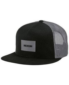 NIXON CAPPELLO TRUCKER TEAM