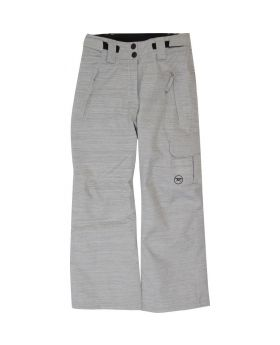 CARGO OXFORD PANT