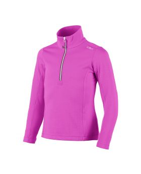 GIRL FLEECE SWEAT