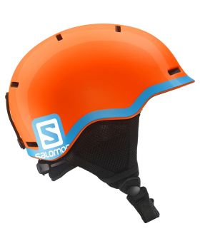 GROM FLUO ORANGE BLUE