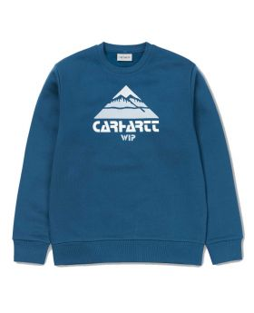 CARHARTT MOUNTAIN SWEAT