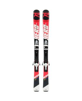 ROSSIGNOL JR 130-150 (EXPRESS JR) + XPRESS JR 7 B83