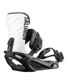 SALOMON RHYTHM WHITE