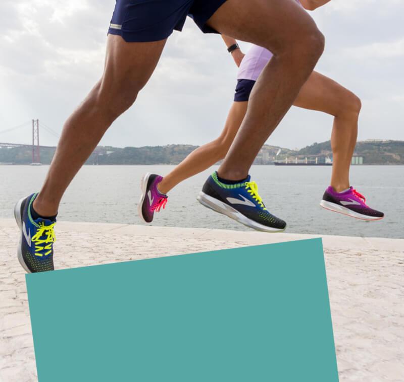 Running, Spring-Summer 2019