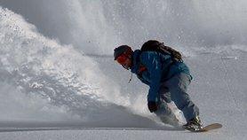 Categoria Snowboard