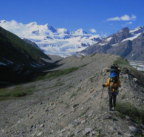Attrezzature per il Trekking