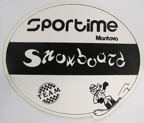 Sportime Snowboard Team